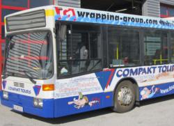 Compact-Tours